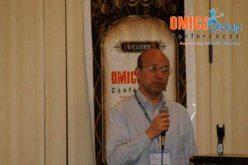 Abdel-Baset Halim | OMICS International