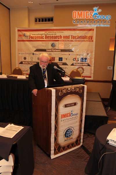 Jerry Melbye | OMICS International