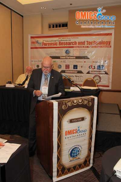 George W. Adams | OMICS International