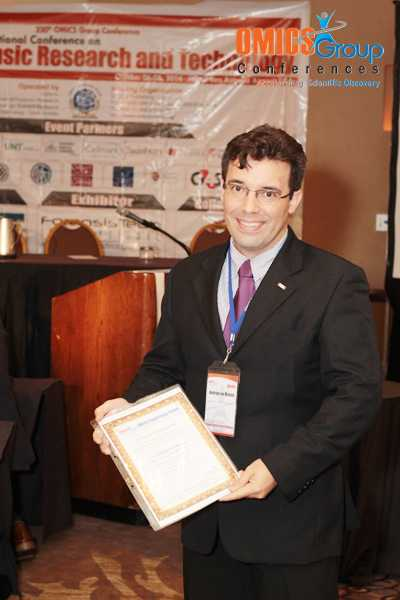 Rodrigo Ivo Matoso | OMICS International