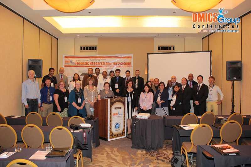 Chandrakanth Hungund   OMICS International