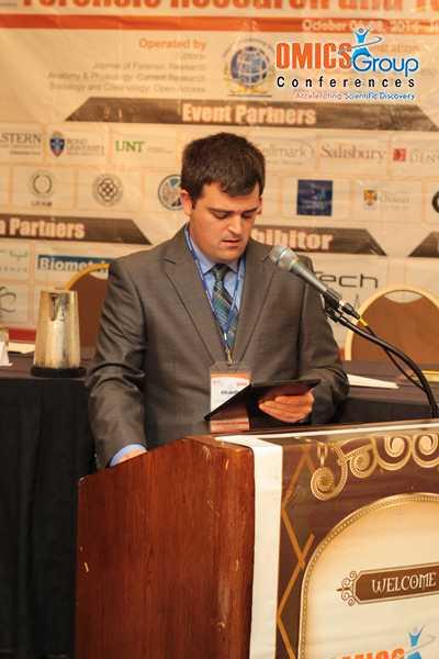 Eric Jacobs   OMICS International