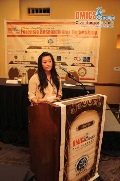 J.Y. Cindy Kim | OMICS International