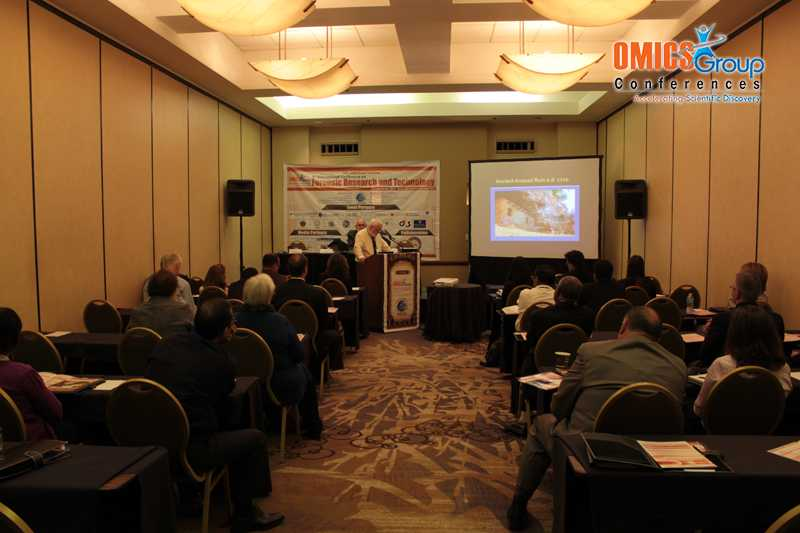 Abbassi Salah-Eddine   OMICS International