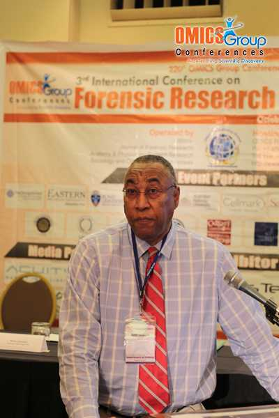 Ronn Johnson | OMICS International