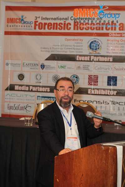 Djillali Benouar | OMICS International