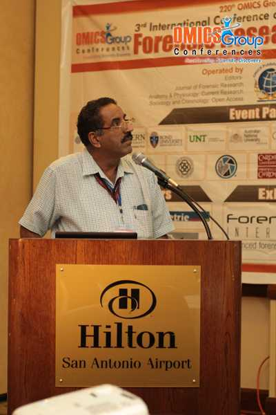 S K Dhattarwal | OMICS International