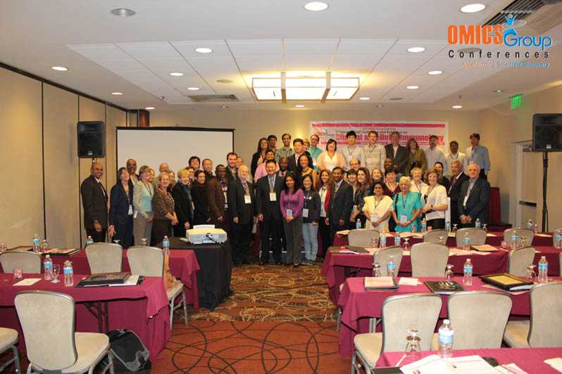 Gregory Lee | OMICS International
