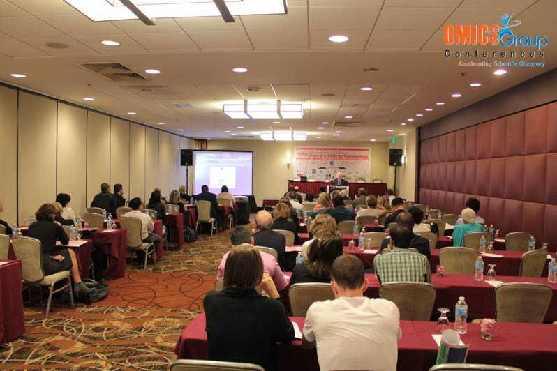 Estibalitz Laresgoiti-Servitje | OMICS International