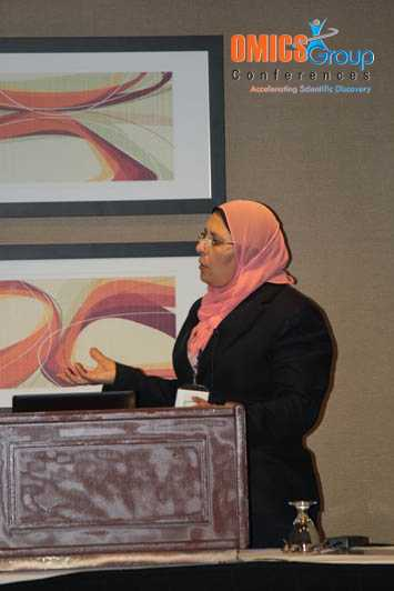 Eman H.Abdel-Rahman | OMICS International