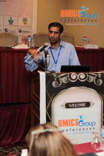 Yasir Arfat | OMICS International