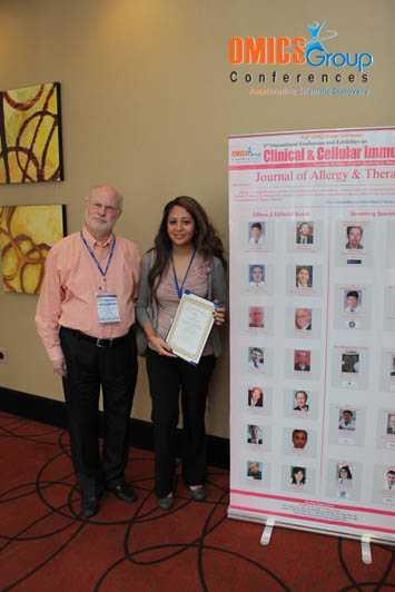 Abdel-Azeem M. El-Mazary | OMICS International