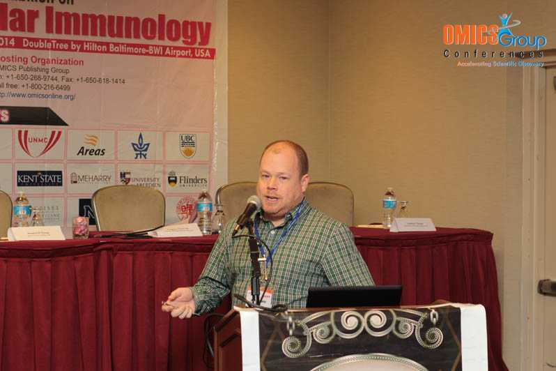 David A. Hokey | OMICS International