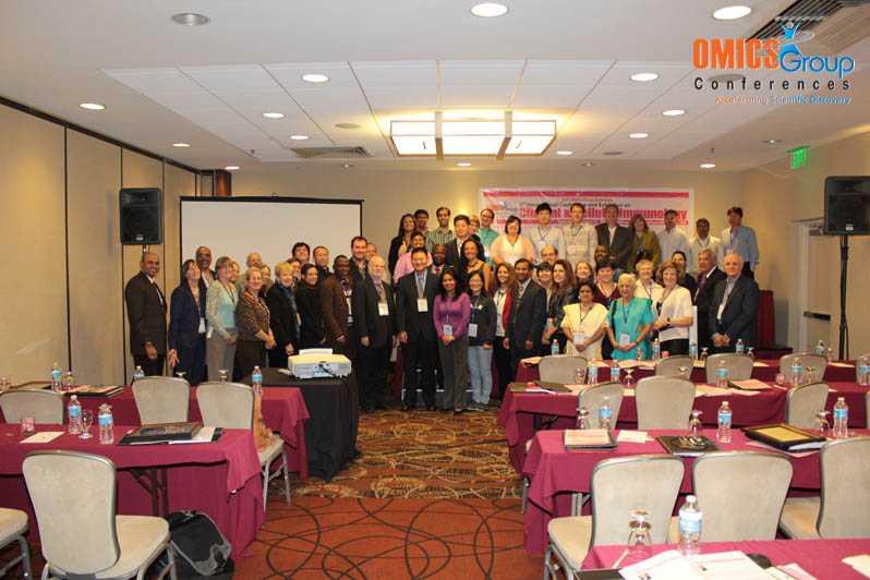 Chunxia Su   OMICS International