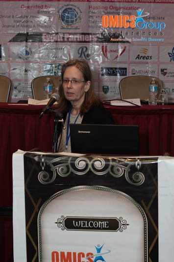 Kay L. Medina | OMICS International