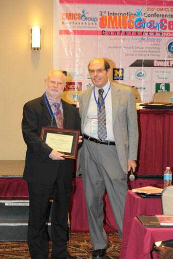 Philip J. Lucas   OMICS International