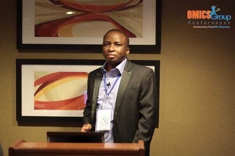 Vital MS Kalumba | OMICS International