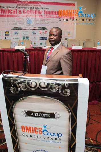 Tony Ifeanyi Ojiezeh    OMICS International