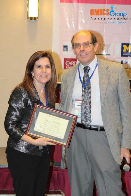 Margaret A. Romero  | OMICS International