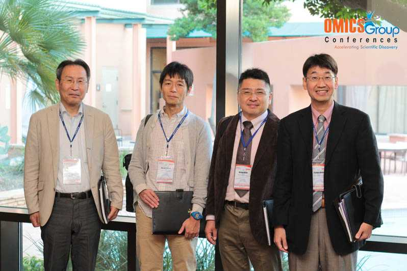 Toshio Naito | OMICS International