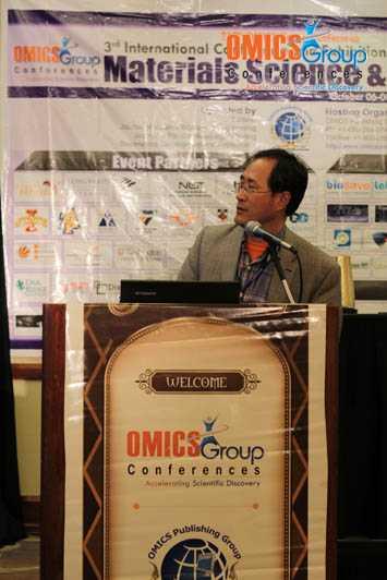 Park  Joung-Man   OMICS International