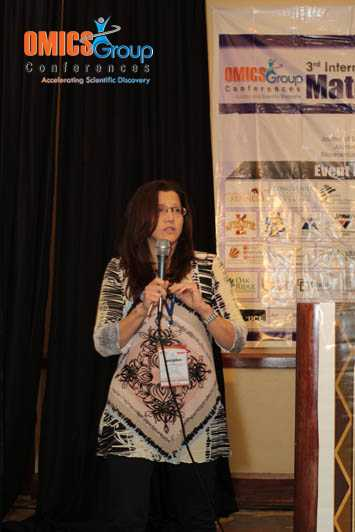 Paola Barbara | OMICS International