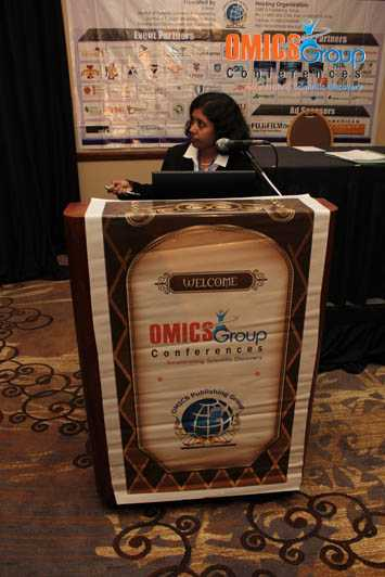 Sumana Ghosh | OMICS International