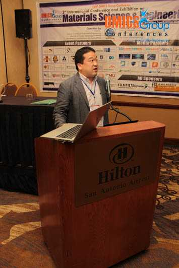 Hiromichi Hoshina | OMICS International