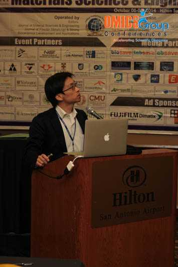 Kenji Yoshii | OMICS International