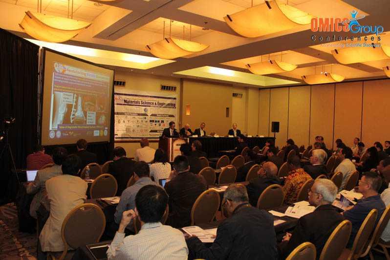 Arshad S. Sayyad | OMICS International