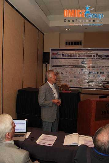 Hitoshi Kunoh | OMICS International