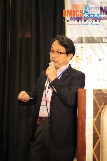 Masanori Kikuchi | OMICS International
