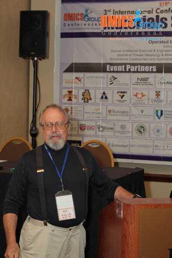Robert Engel | OMICS International