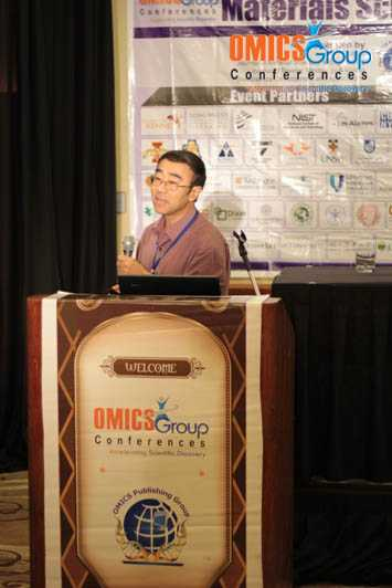 D.Y. Li | OMICS International