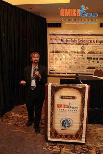 Mitchell Lerner | OMICS International