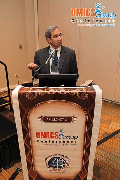 Hemant Misra | OMICS International