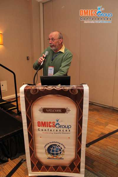 Gilles Hanton | OMICS International