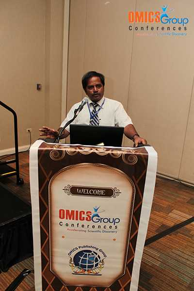 Sarathchandra Ghadevaru | OMICS International
