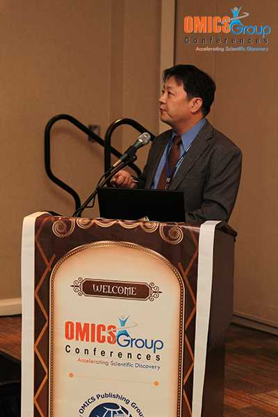 Seong Soo A An | OMICS International