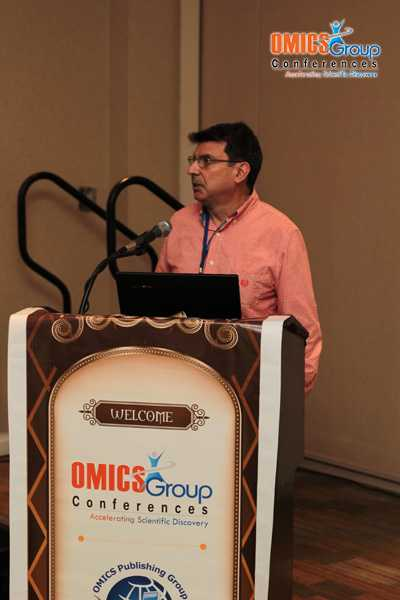 Michael Fasullo | OMICS International