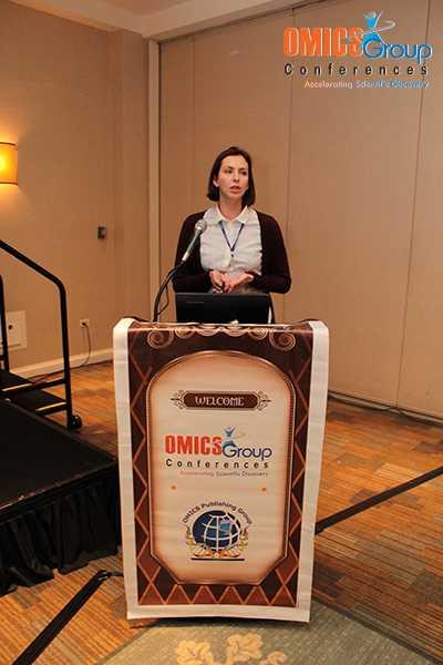 Agnieszka Potęga | OMICS International