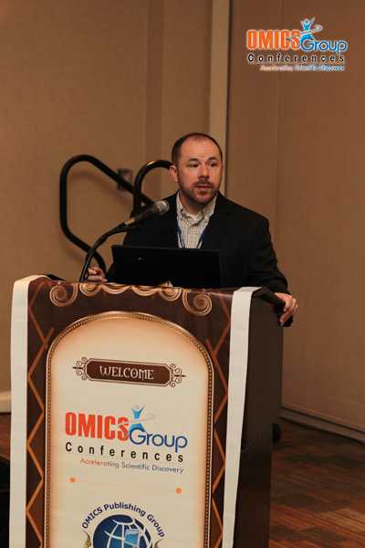 Travis Harrison | OMICS International