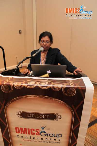 Neelam Shrivastava | OMICS International
