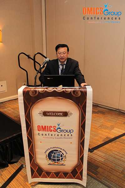 Ying Peng | OMICS International