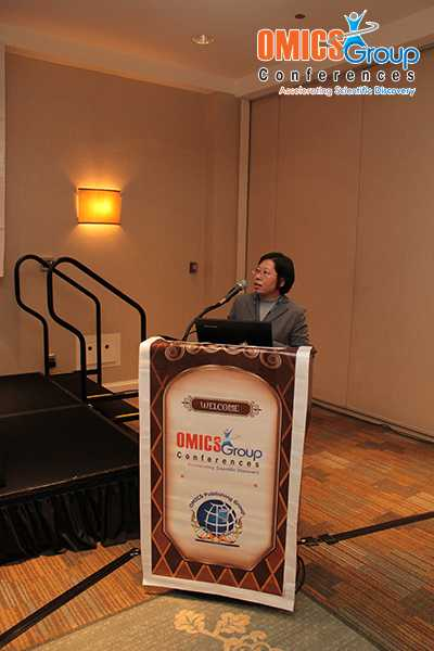 De-Qun Sun | OMICS International