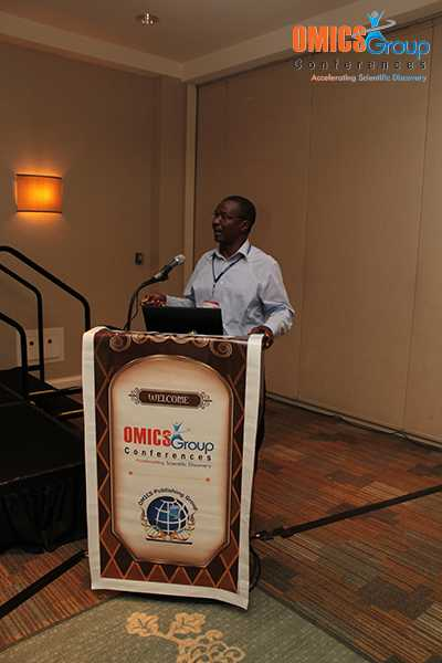 Ibiam U A | OMICS International