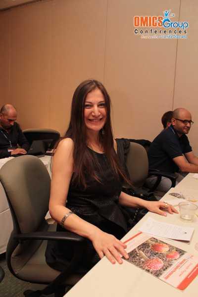 Nina Attik | OMICS International
