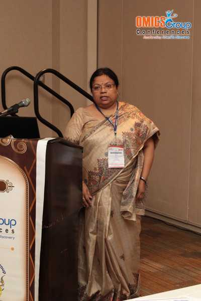 Amita Srivastava | OMICS International