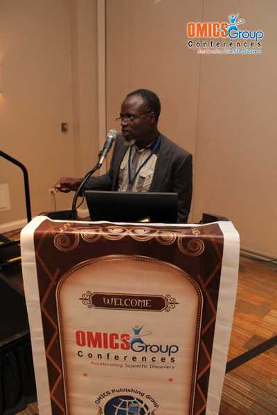 Saganuwan Alhaji Saganuwan | OMICS International