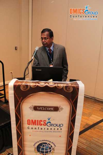 Arunabha Ray | OMICS International